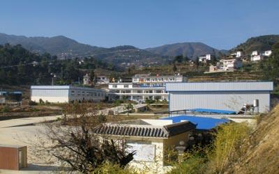 紫江公司厂房